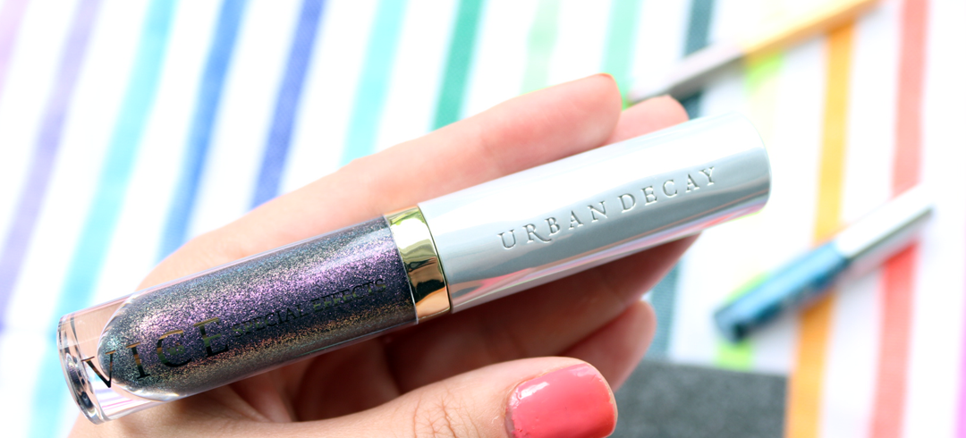 Urban Decay Vice Special Effects Lip Top Coat in Reverb