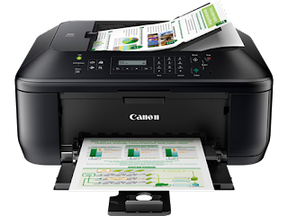 Download Canon MX396 Driver Printer Mac And Windows