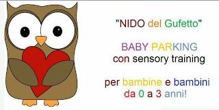 Nido BABY PARKING ZERO-TRE ANNI MILANO