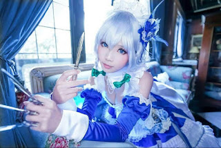 sexy asian girls hot cosplay gallery 04