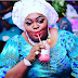 Why Is Eniola Badmus Drinking Smoothie From A Jar? - Kemi Olunloyo Comes For Actress Again
