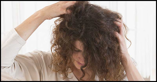 Dry Scalp: Signs And Home Remedies