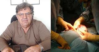 Κρήτη: Μαιευτήρας έπαθε έμφραγμα την ώρα της καισαρικής αλλά συνέχισε το χειρουργείο