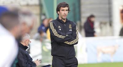 Un punto al final. Coruxo 1-1 Real Madrid Castilla