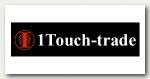 Брокер бинарных опционов 1Touch Trade