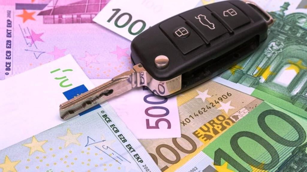 """Επιδόματα και φοροαπαλλαγές «εξαφανίζει"""" η κατοχή και χρήση ΙΧ!!!"""