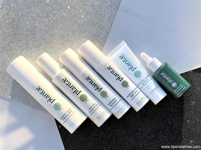 Plantae Skincare review