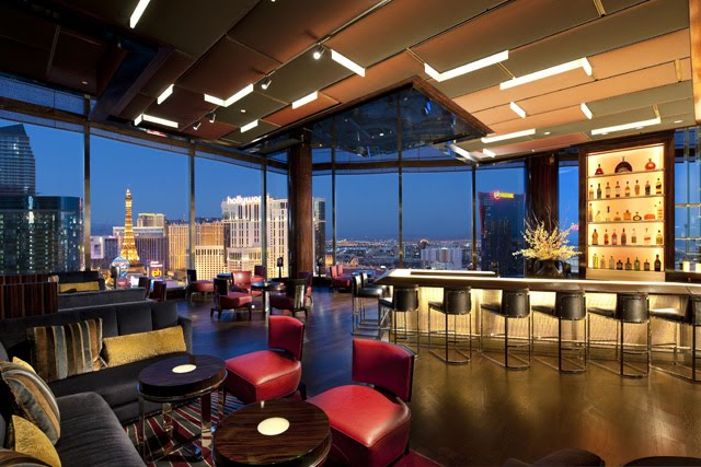 A excêntrica Las Vegas