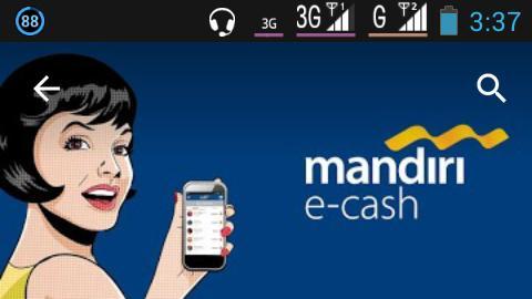 Terkoneksi ke Digital Payment