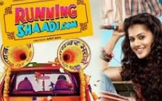 Running Shaadi 2017 Hindi Movie Watch Online