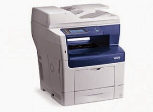 Xerox WorkCentre 3615-DN