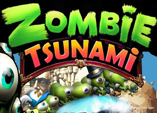 DOWNLOAD GAMES Zombie Tsunami 3.4.0 FOR ANDROID