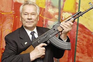 Senapan Serbu AK-47