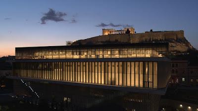 Διεθνής Ημέρα Μουσείων & Ευρωπαϊκή Νύχτα Μουσείων στο Μουσείο Ακρόπολης