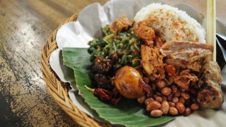 Bahan Resep Nasi jenggo dan Cara Membuat