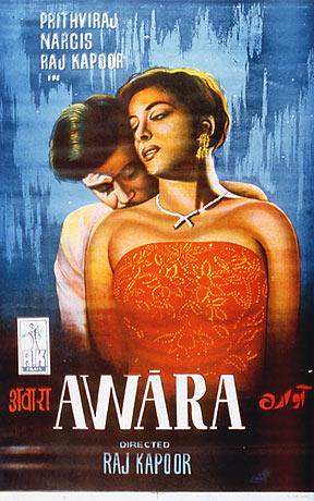 Awara 1951 Hindi Movie Download
