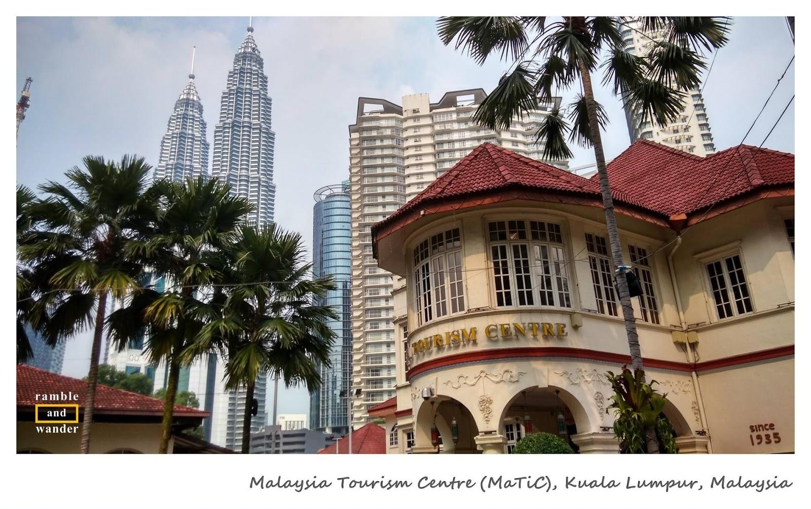hop on hop off tour по куала лумпур Городской тур на автобусе Hop on hop off tour по KL - Малайзия
