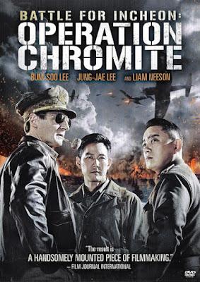 Operation Chromite (In-cheon sang-ryuk jak-jeon) ยึด