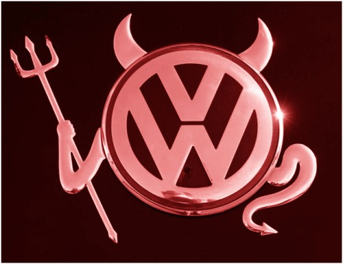 The Owners Of 482 000 Volkswagen 2 Liter Sel Vehicles Implicated In Company S Emissions Scandal Could Each Get As Much 7 Because