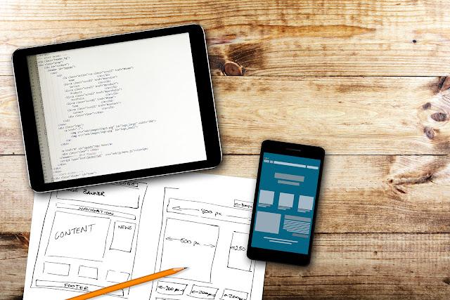 10 Cara Membuat Konten Situs Web Yang Baik