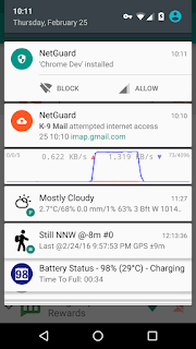NetGuard – no-root firewall Pro 2.244 Latest APK is Here!