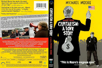 Capitalism: A Love Story DVD