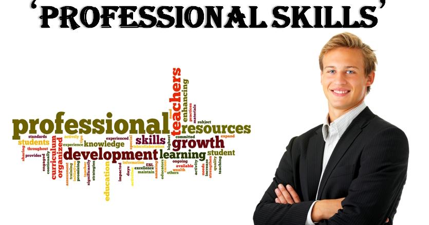 How%2BTo%2BImprove%2BProfessional%2BSkills  P Govt Job Online Form on