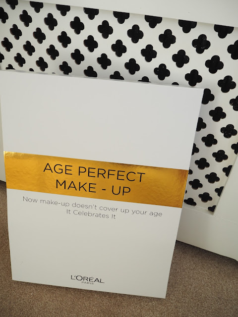 L'Oreal Paris Age Perfect Make-Up Kit