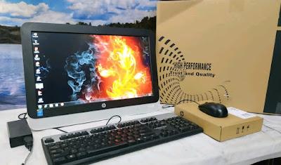 Yang Harus Anda Perhatikan Ketika Membeli Komputer All In One