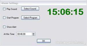 Download CrazyClock