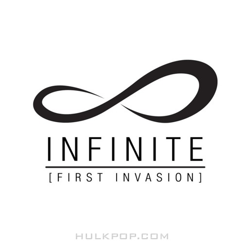 INFINITE – First Invasion – EP (FLAC + ITUNES PLUS AAC M4A)