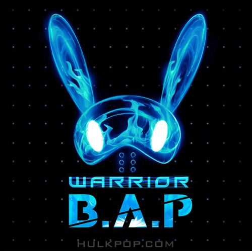 B.A.P – Warrior (Type-B) – EP