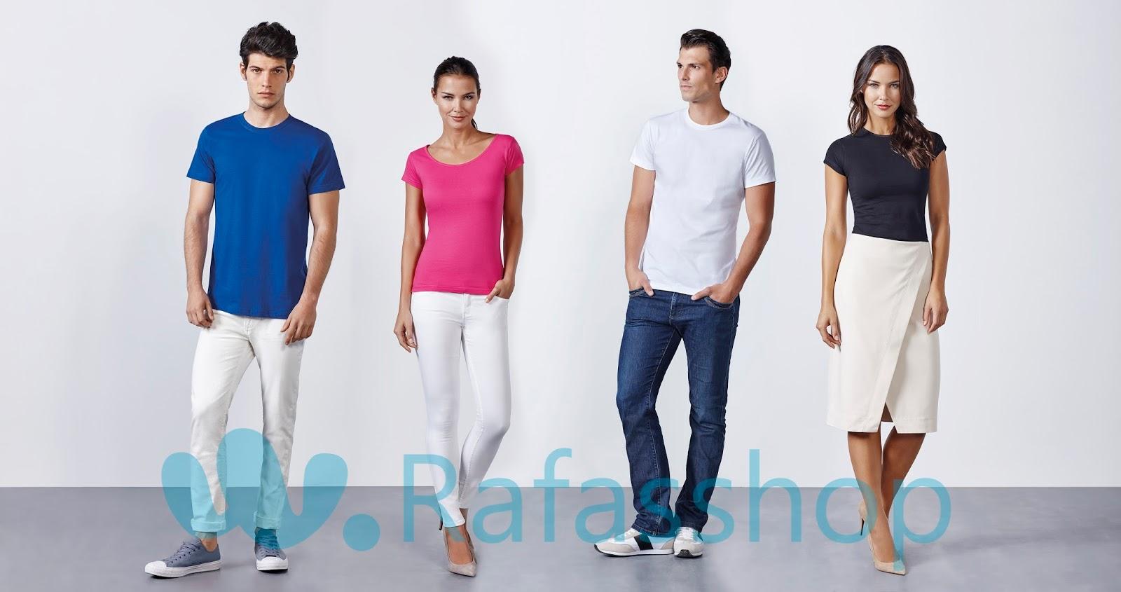 Camisetas Roly