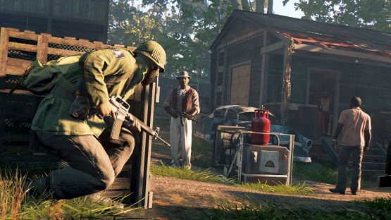 Mafia III: Sign of the Times Reloaded