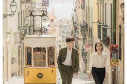 The Third Charm (2018) - South Koreaan TV Series
