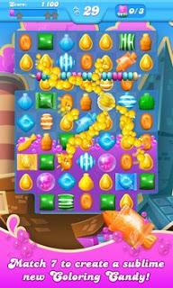 Candy Crush Saga 1.72.0.3 APK