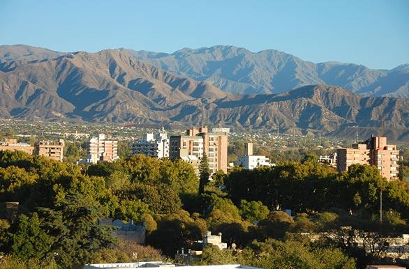 Passeios em Mendoza na Argentina