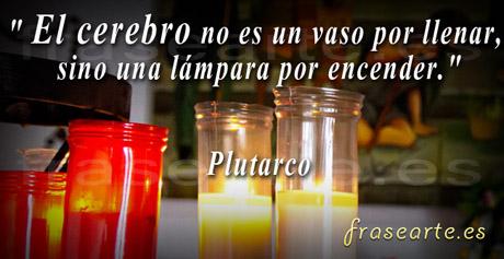 Frases famosas de Plutarco