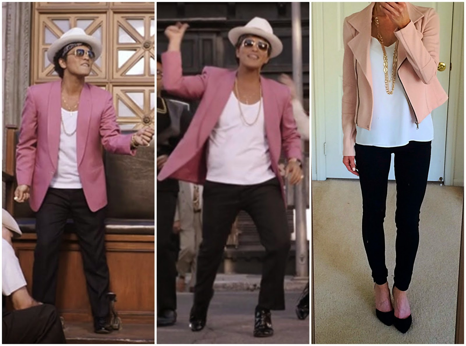 bruno mars up town