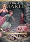 George R.R. Martin's A Clash Of Kings (Vol 2) #2
