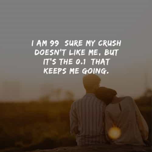 Crush quotes to show your love and true feelings