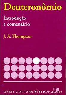 thompson antigo testamento