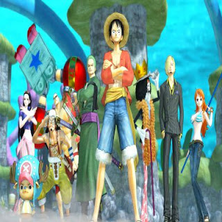 Download One Piece Pirate Warriors 3 Game With Crack
