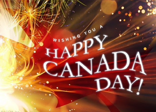 happy canada day 2014 greetings