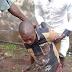 Vigilante group captures a pastor allegedly behind car-snatching syndicate... photos