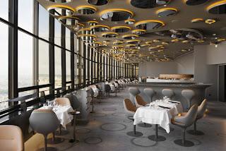 Restaurante Montparnasse