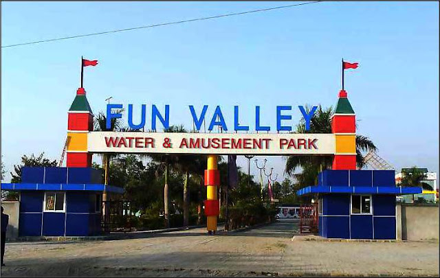 amusement-park-dehradun