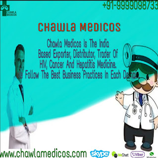 Hepatitis c medicines