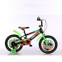 18 erminio 2504 bmx sepeda anak