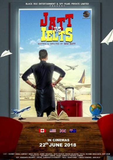 full cast and crew of Punjabi movie Jatt vs Ielts 2018 wiki, Jatt vs Ielts story, release date, Jatt vs Ielts Actress name poster, trailer, Photos, Wallapper